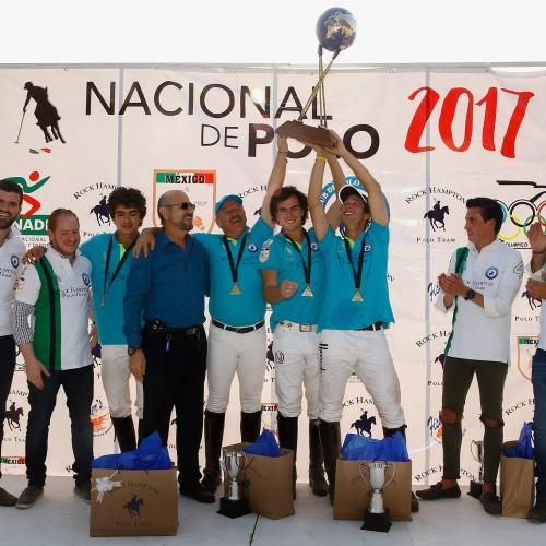 Nacional de Polo 2017