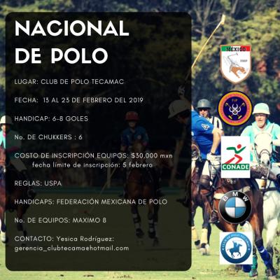 Nacional de Polo