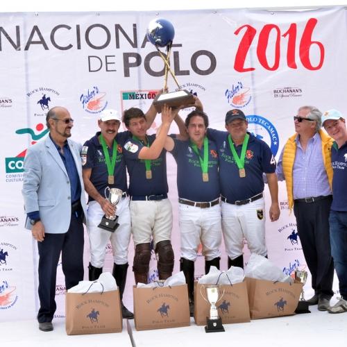 Nacional de Polo 2016