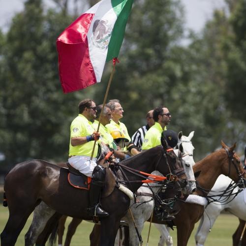 98th Ambassadors Cup, El Marqués, Qro. 2018